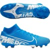 NIKE MERCURIAL SUPERFLY 7 ACADEMY MG bleu