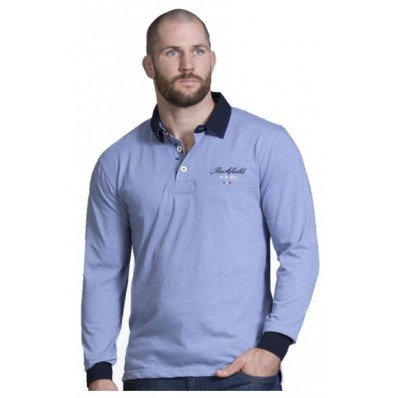 POLO ML H0004696 RUCKFIELD CHEZ RUGBY STORE FRANCE