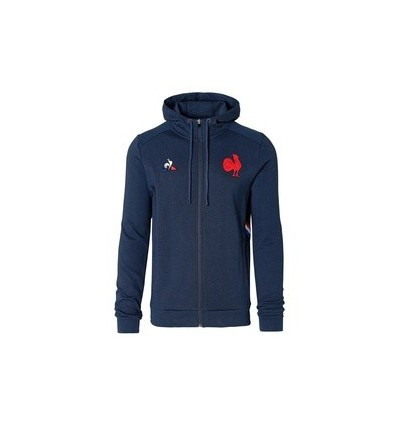 FFR PRESENTATION FZ Hoody M dress blues