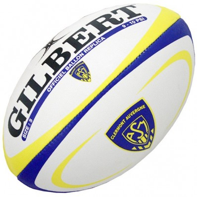 Ballon ASM Clermont Gilbert