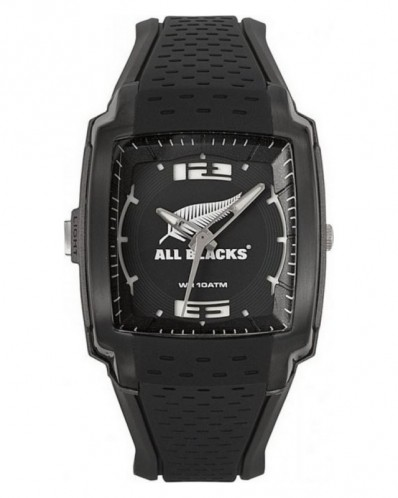 Montre Scrum All Blacks Certus noir