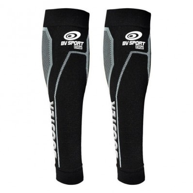 Manchon d'effort Booster Elite BV Sport noir